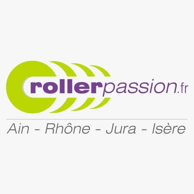 Roller Passion est née !